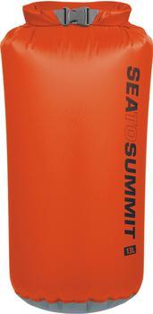 Sea to Summit Ultra-Sil Dry Sack 13L orange