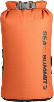 Sea to Summit Big River Dry Bag 35L orange