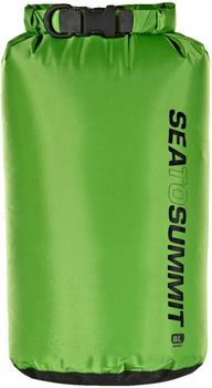 Sea to Summit Lightweight Dry Sack 8L green