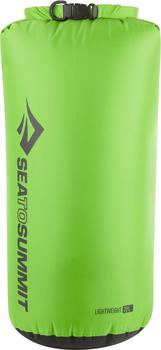 Sea to Summit Lightweight Dry Sack 20L green