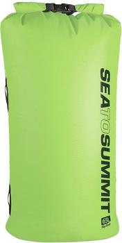 Sea to Summit Big River Dry Bag 65L green