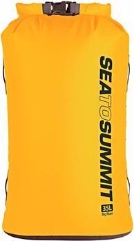 Sea to Summit Big River Dry Bag 35L black
