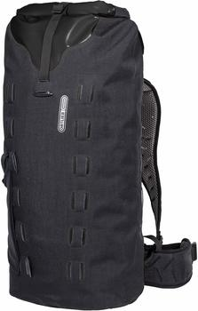 Ortlieb Gear-Pack 40L black/red