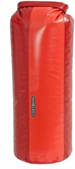 Ortlieb PD 350 22L cranberry/signalrot