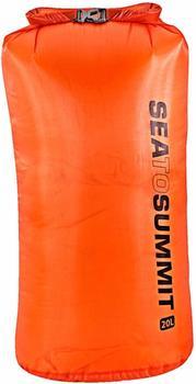Sea to Summit Ultra Sil Nano Dry Sack 20L orange