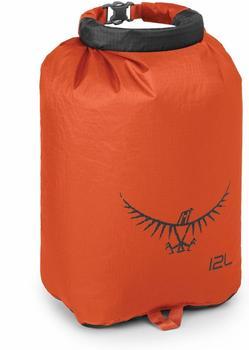Osprey Ultralight DrySack 12L poppy orange