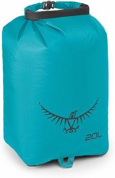 Osprey Ultralight Drysack 20L tropic teal
