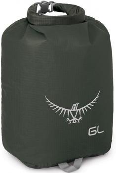Osprey Osprey Ultralight DrySack (6L) (Shadow Grey)