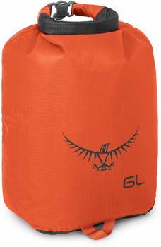Osprey Osprey Ultralight DrySack (6L) (Poppy Orange)