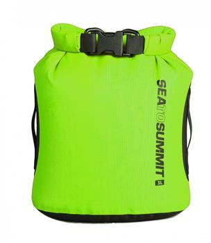 Sea to Summit Big River Dry Bag 3L green
