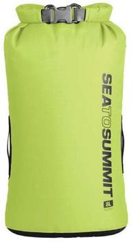 Sea to Summit Big River Dry Bag 8L green