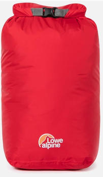 Lowe Alpine Drysac Large red