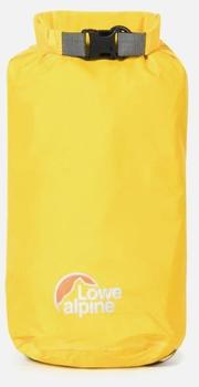 Lowe Alpine Drysac X-Small yellow