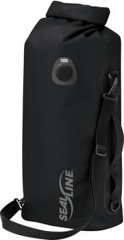 Seal Line Discovery 30 L black