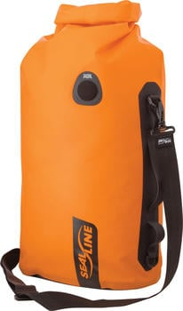 Seal Line Discovery 30 L orange