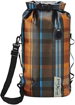 Seal Line Discovery 30 L olive plaid
