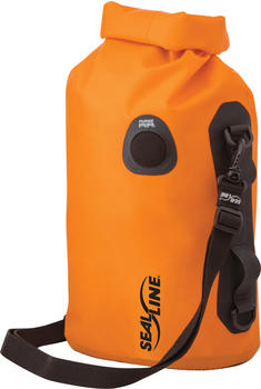 Seal Line Discovery 10 L orange
