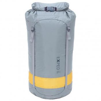 Exped Ventair Compression Bag L granite grey