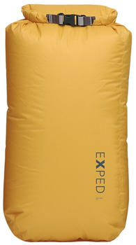 Exped Waterproof Pack Liner 50 corn yellow