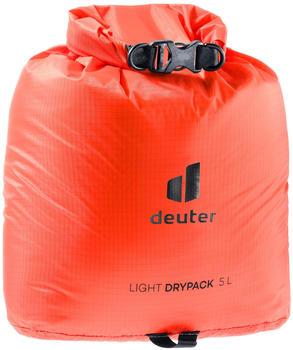 Deuter Light DryPack 5 (2021) papaya