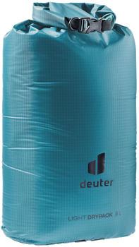 Deuter Light DryPack 8 (2021) petrol