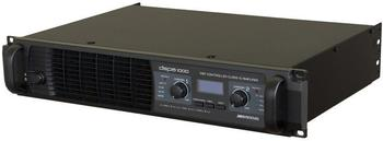 JB Systems DSPA-1000