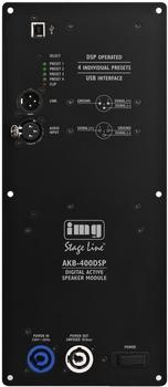 IMG Stage Line AKB-400DSP