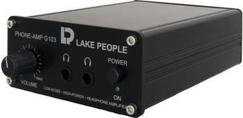 Lake People PHONE-AMP G103-S