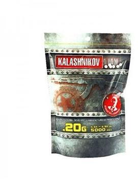 KALASHNIKOV Softair Munition Kalashnikov 5.000 St.
