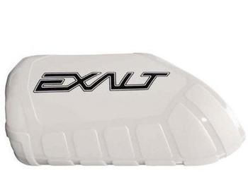 Exalt Paintball Zubehör Tank Cover 48ci Weiß, 63061