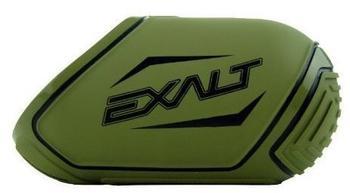 Exalt Paintball Zubehör Tank Cover 45ci50ci Oliv, 62352