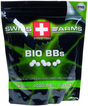 GSG 0,28g Swiss Arms Bio BBs