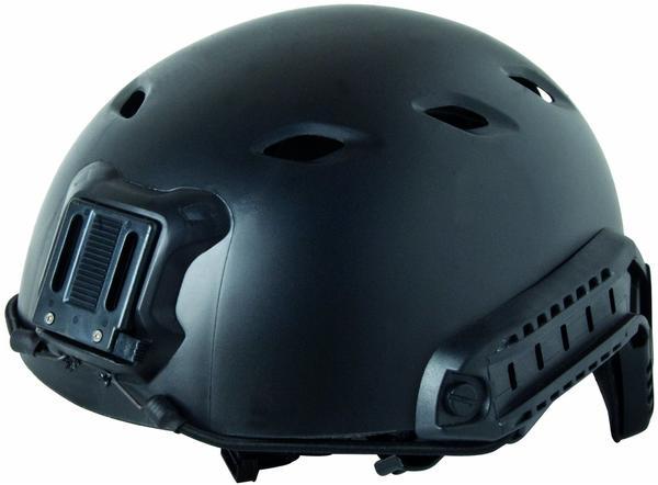 GSG Fase Base Jump Helm Replica schwarz