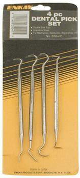 McPaintball O-Ring Werkzeugset, 4-teilig