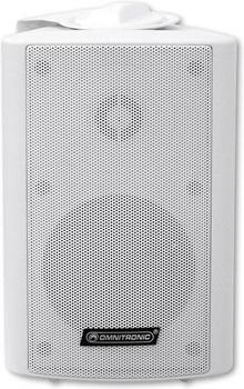 Omnitronic WP-4 weiß
