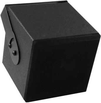 Omnitronic QI-5 schwarz
