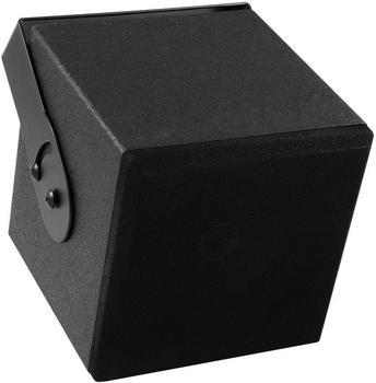 Omnitronic QI-8 schwarz