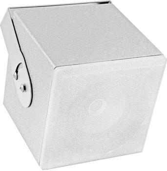 Omnitronic QI-8 weiß