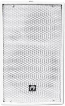 Omnitronic LI-206 MKII weiß