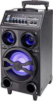 Dual DSBX 100 schwarz