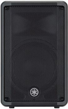 Yamaha CBR10