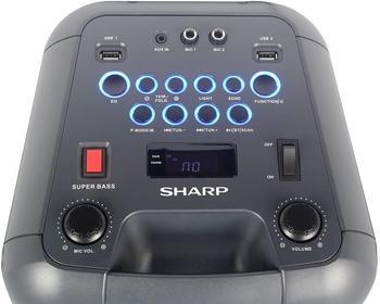 Sharp PS-920 Party Speaker