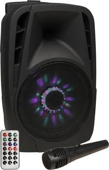 Hollywood MB-8 LED