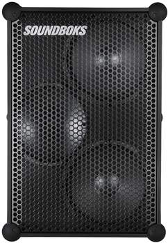 Soundboks New Soundboks