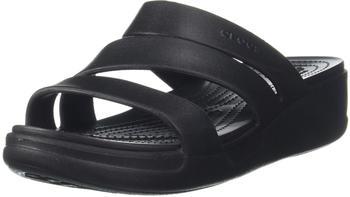 crocs-monterey-wedge-black