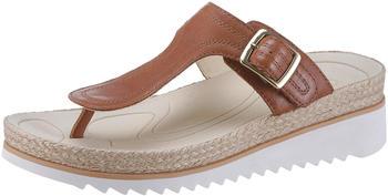 Gabor Sandals (43.726) brown