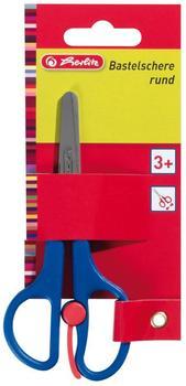 Herlitz Bastelschere rund 13 cm