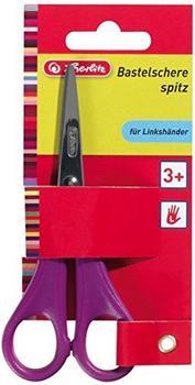 Herlitz Bastelschere spitz 133 mm