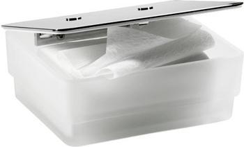 Giese Glasbehälter für Feuchtpapier (31773-02)