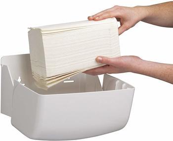 Kimberly-Clark Aquarius Papierhandtuchspender (6956)